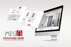 megadoor webdesign passion