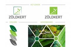 weblap keszites logo tervezes Passion webdesign branding-board